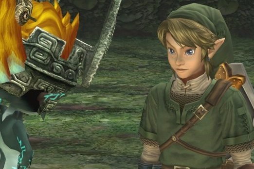 Modojo | Nintendo Goes Over Some of Legend of Zelda: Twilight Princess HD's Features and Updates in This Vide
