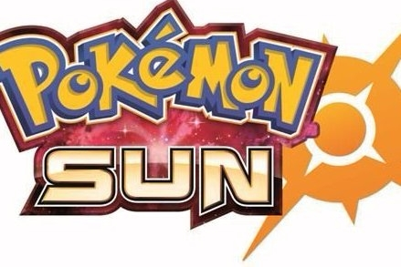 Modojo | New Pokémon Sun and Moon Trademarks Spotted