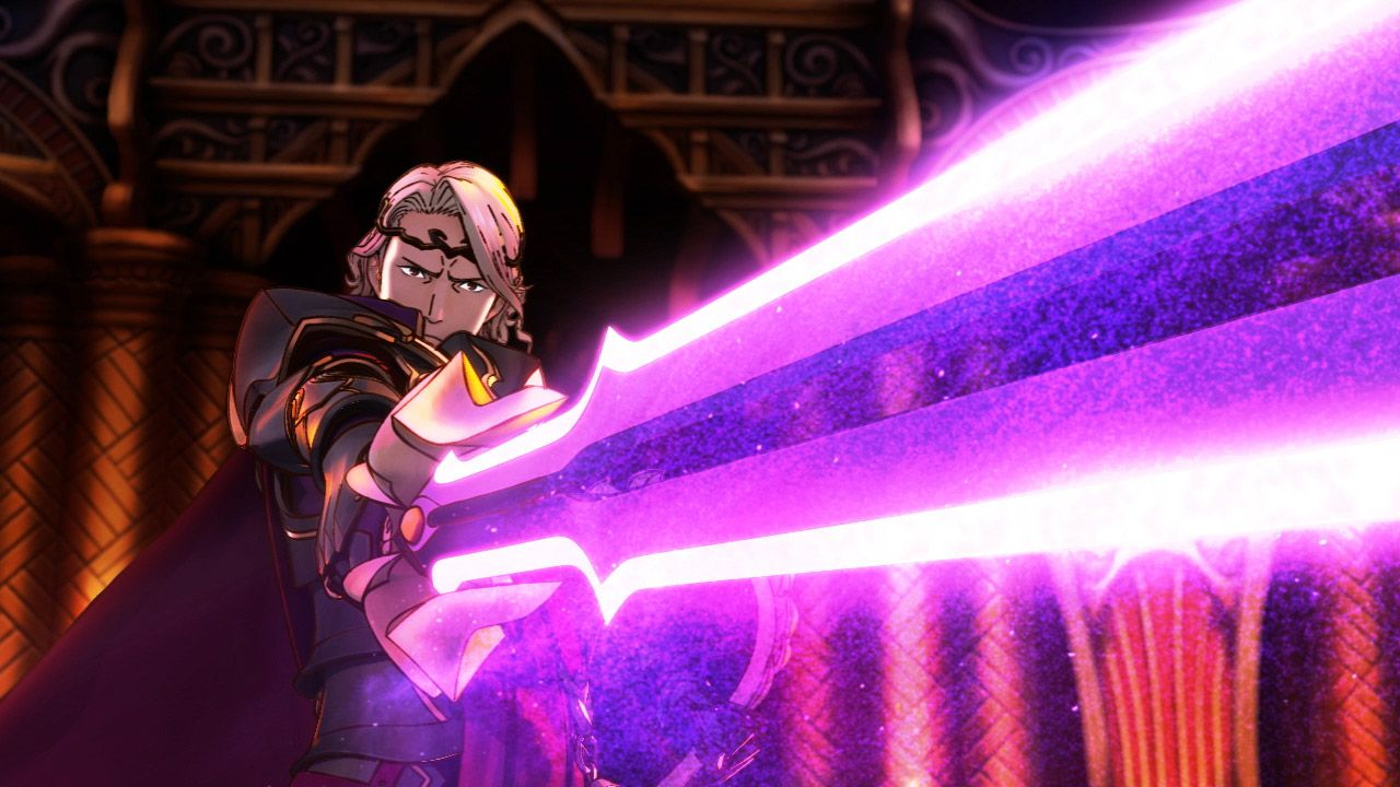 Modojo | Learn About the Battle Mechanics of Fire Emblem Fates in this Video