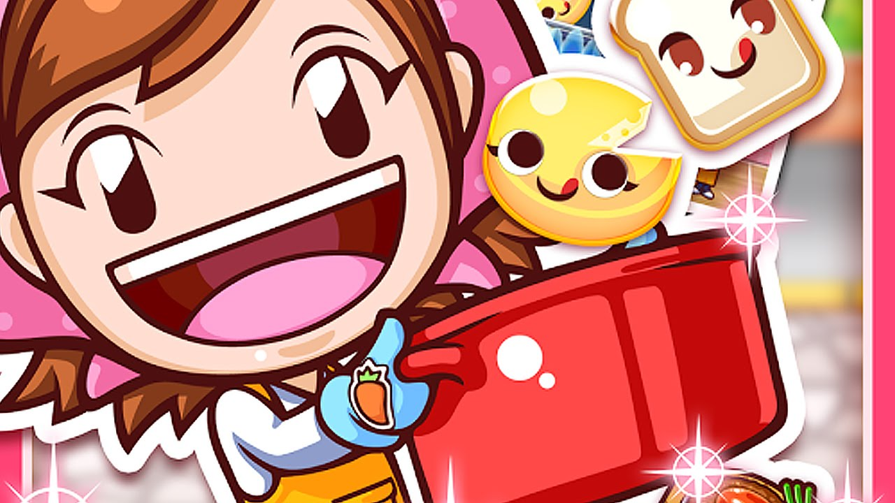Modojo | Cooking Mama Let's Cook Puzzle Tips and Tricks