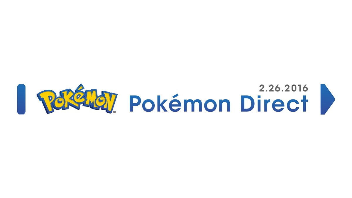Modojo | The First Nintendo Direct of the Year is a Pokémon Direct