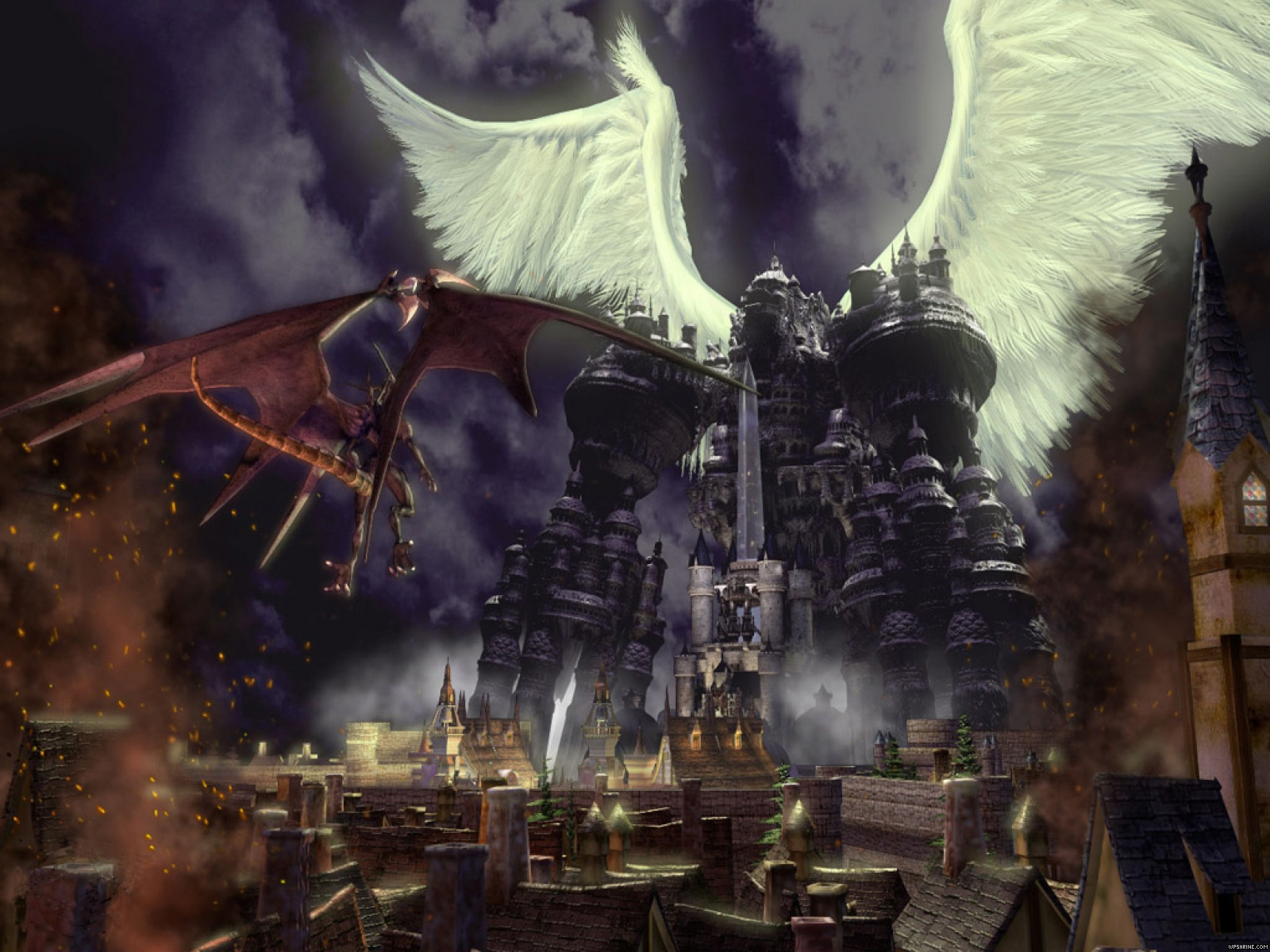 Modojo | Final Fantasy IX Makes Its Way to Mobile