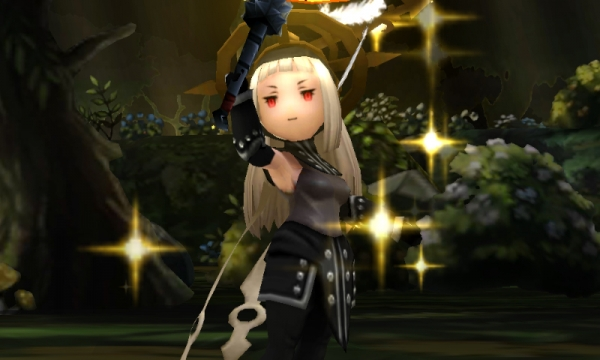 Modojo | See the Latest Character Reveal for Bravely Second: End Layer in This Trailer