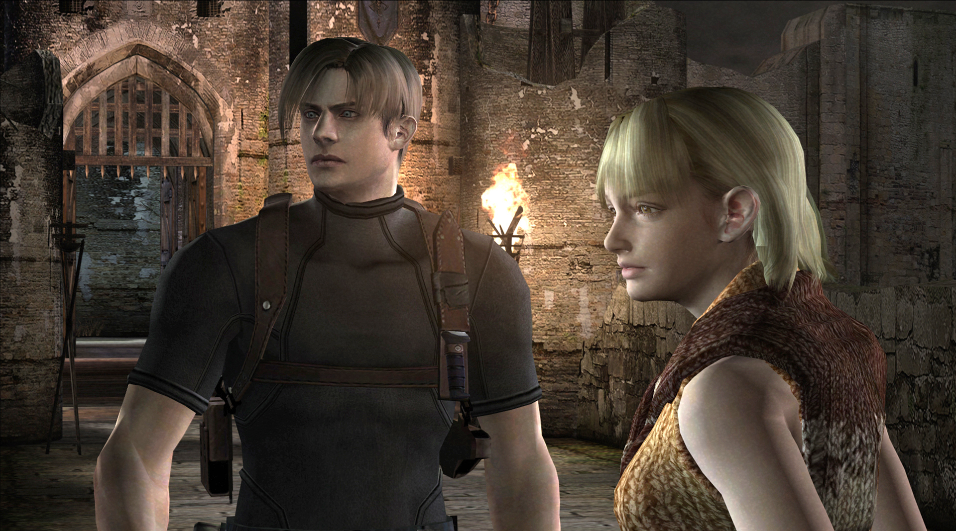 Modojo | Resident Evil 4: Wii Edition is Heading to the Wii U eShop This Week