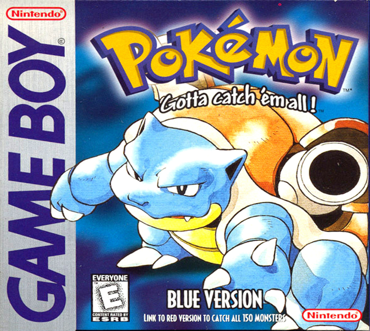 Modojo | See What the Pokémon Red, Blue, and Yellow Re-Releases Will Look Like On Nintendo 3DS