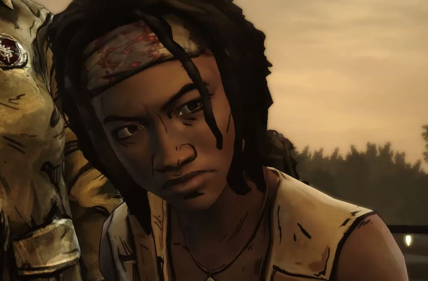 Modojo | Get Ready to Slaughter Zombies with Six Minutes of The Walking Dead: Michonne