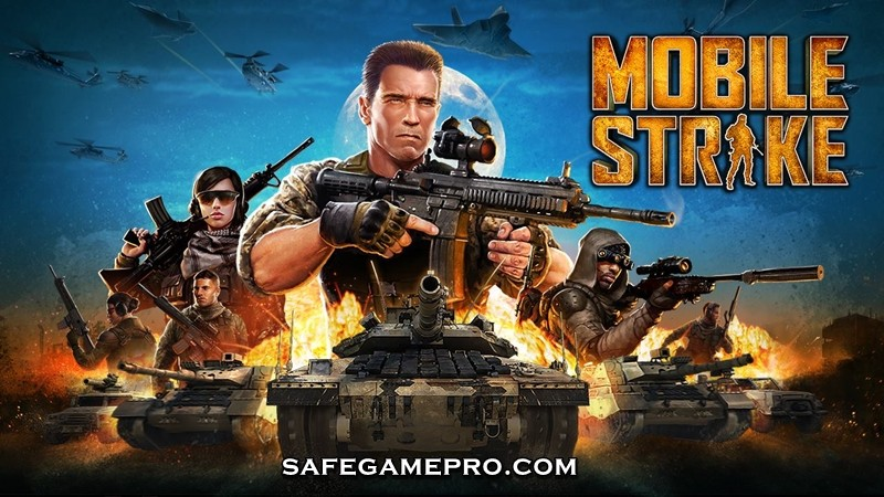Modojo | Mobile Strike Tips and Tricks