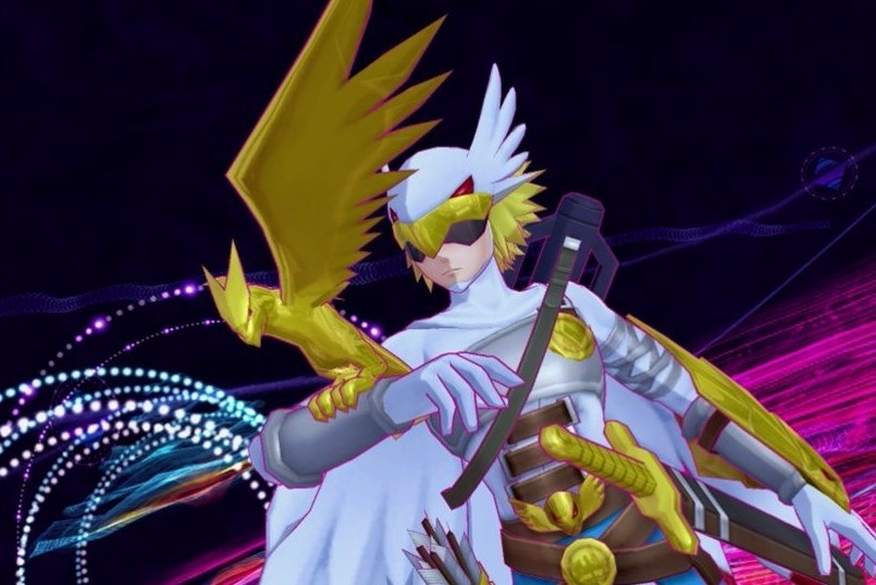 Modojo | Digimon Story: Cyber Sleuth Gets 10 New Digimon March 10