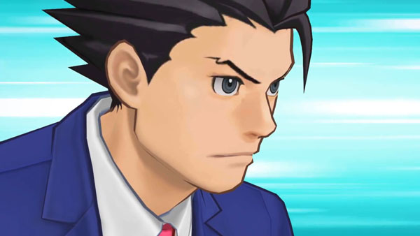 Modojo | Ace Attorney 6 is Taking The Stand This June in Japan