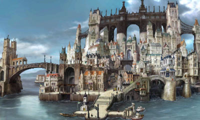 Modojo | Bravely Second: End Layer Gets A Demo Next Week