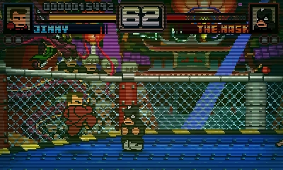 Modojo | Check Out New Footage of River City Ransom SP
