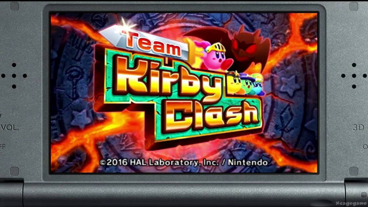 Modojo | Kirby: Planet Robobot is Coming to Nintendo 3DS