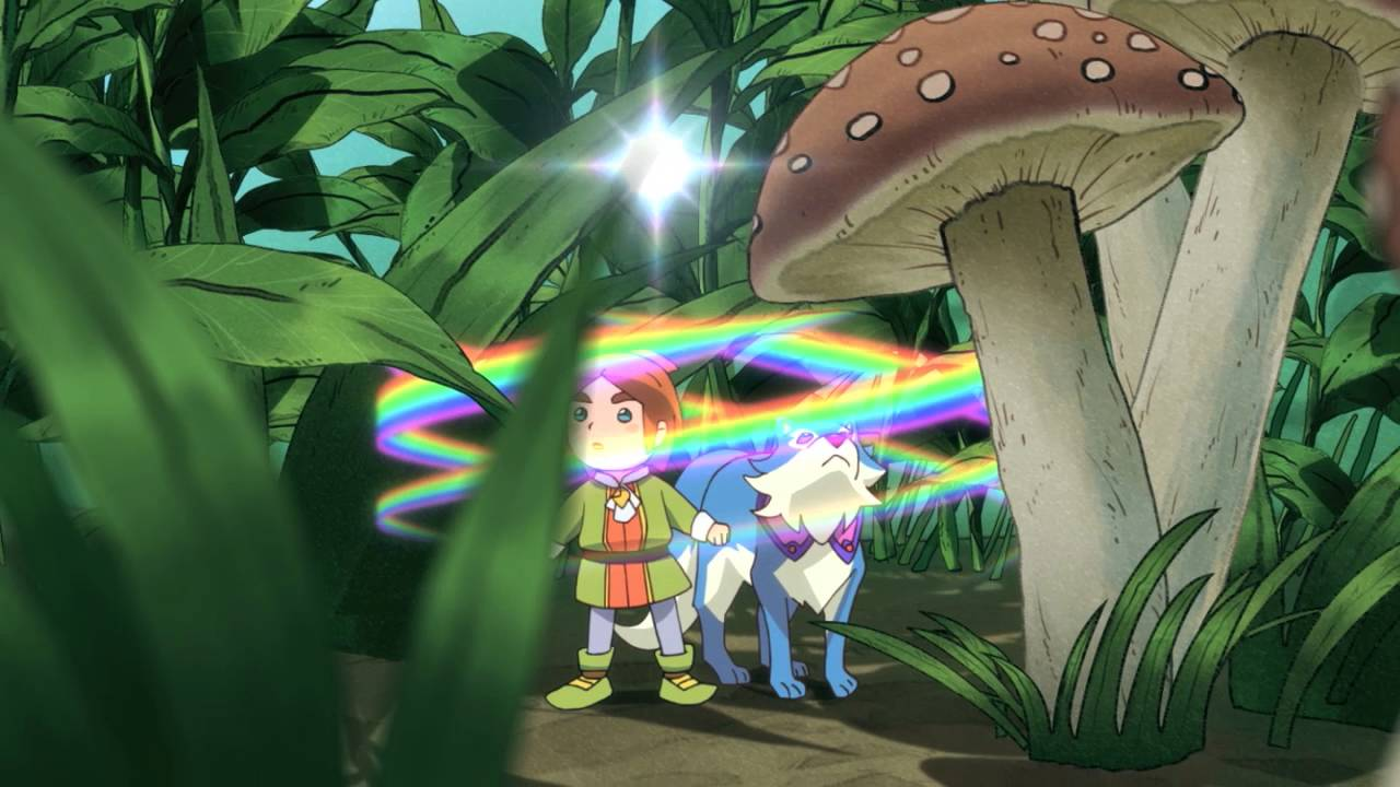 Modojo | Return to PopoloCrois: A Story of Seasons Fairytale Launch Trailer