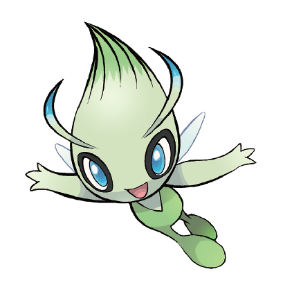 Modojo | You Can Download Celebi in Pokémon Omega Ruby and Alpha Sapphire or X and Y Now