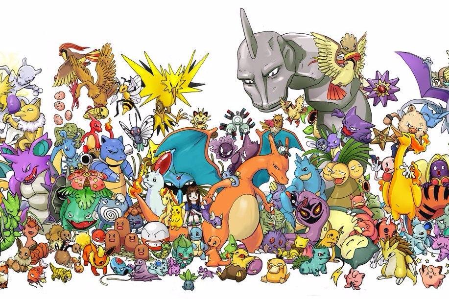 Modojo | How Many Units Has Pokemon Sold, Again?