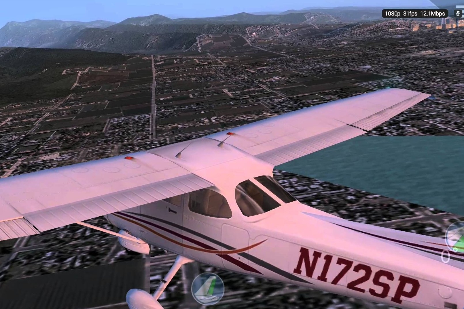 Modojo | X-Plane Developer Brings Flight Sims Mobile
