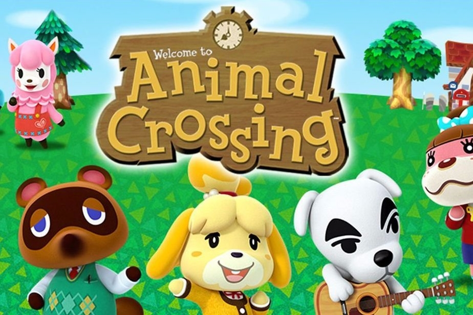 Modojo | Animal Crossing and Fire Emblem Mobile Iterations Are Coming!