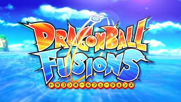 Modojo | Dragon Ball Fusions Sounds Like An Amazing Dragon Ball Departure