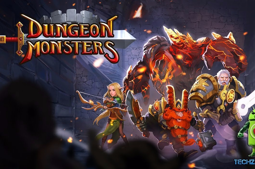 Modojo | Dungeon Monsters RPG Tips and Tricks