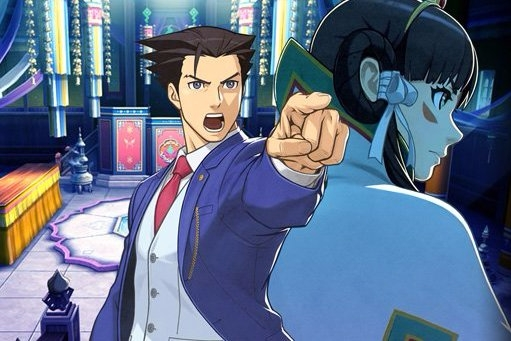 Modojo | Feast Your Eyes On 25 Minutes of Ace Attorney 6