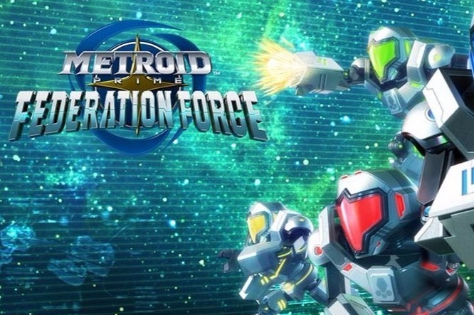 Modojo | Metroid Prime: Federation Force Has Been Delayed