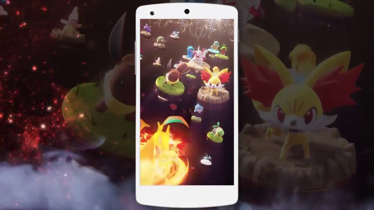 Modojo | Pokemon Komaster Is The Latest Pokemon Mobile Game