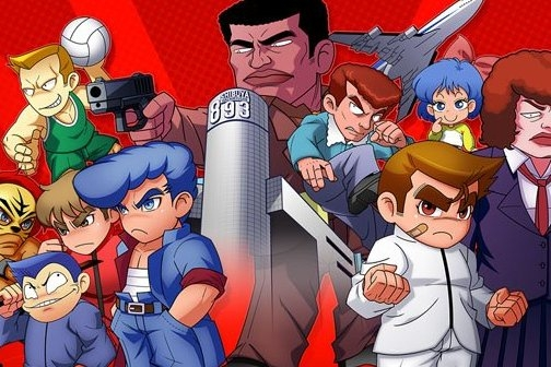 Modojo | River City: Tokyo Rumble Is Finally Being Localized