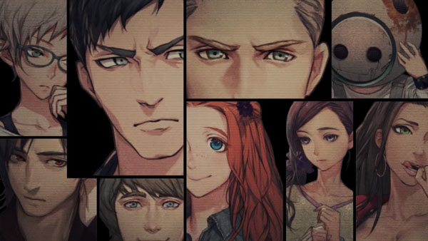 Modojo | Zero Time Dilemma Shows Off Its Latest Character Trailer