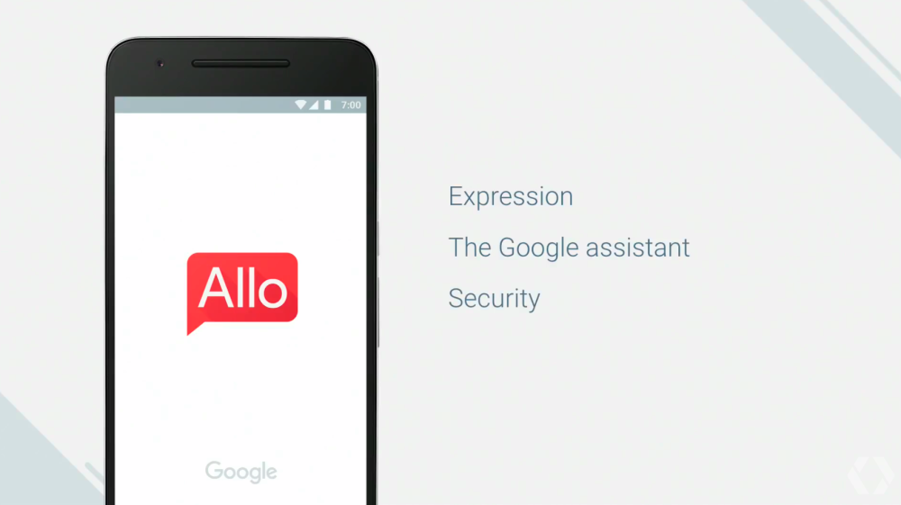Modojo | Google I/O: Google's Allo and Duo Want To Change Messaging For Everyone