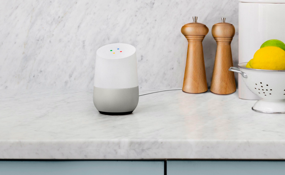 Modojo | Google I/O: Google Home and Google Assistant Want To Steal Amazon Echo's Throne