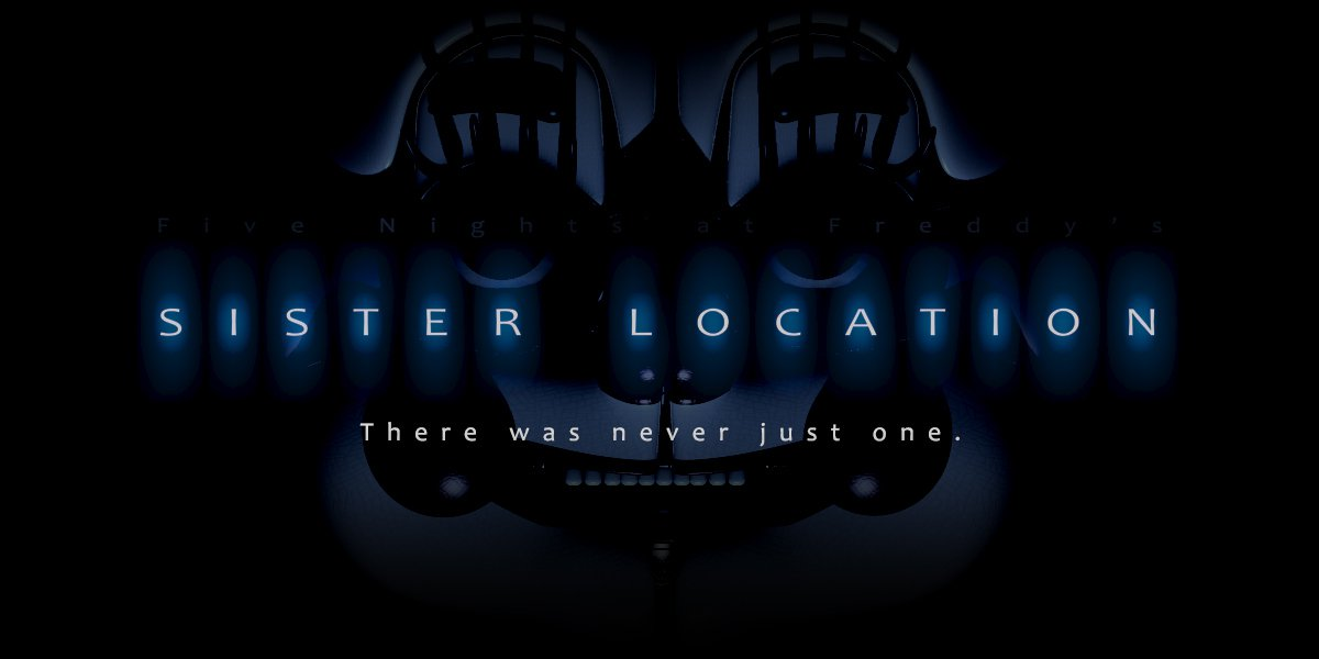 Modojo | Scott Cawthon's Sister Location Finally Gets A Trailer