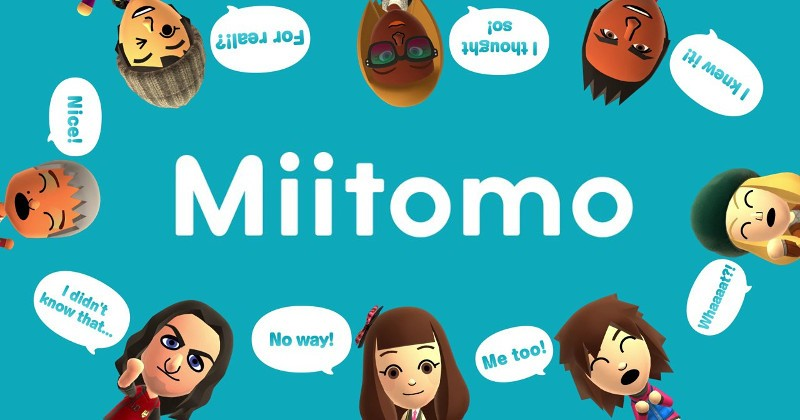 Modojo | Miitomo's Losing Some Steam With Downloads and Engagement Falling