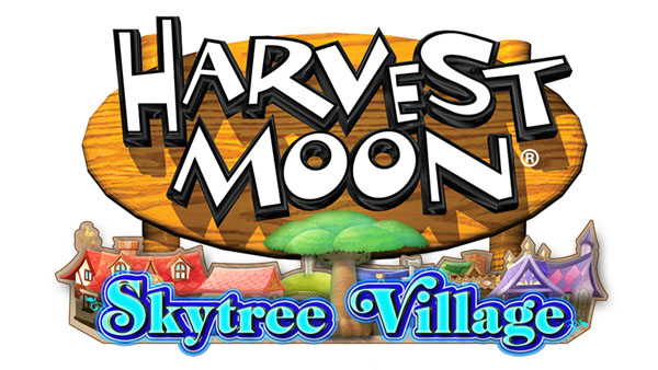 Modojo | Harvest Moon: Skytree Village Is The Latest Farming Adventure For 3DS