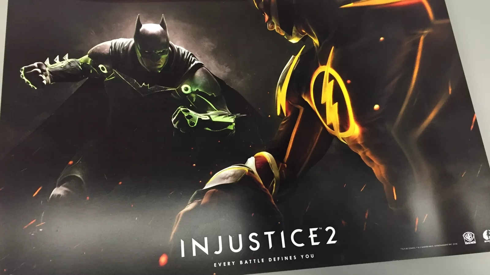 Modojo | Could Injustice 2 Be Right Around The Corner?