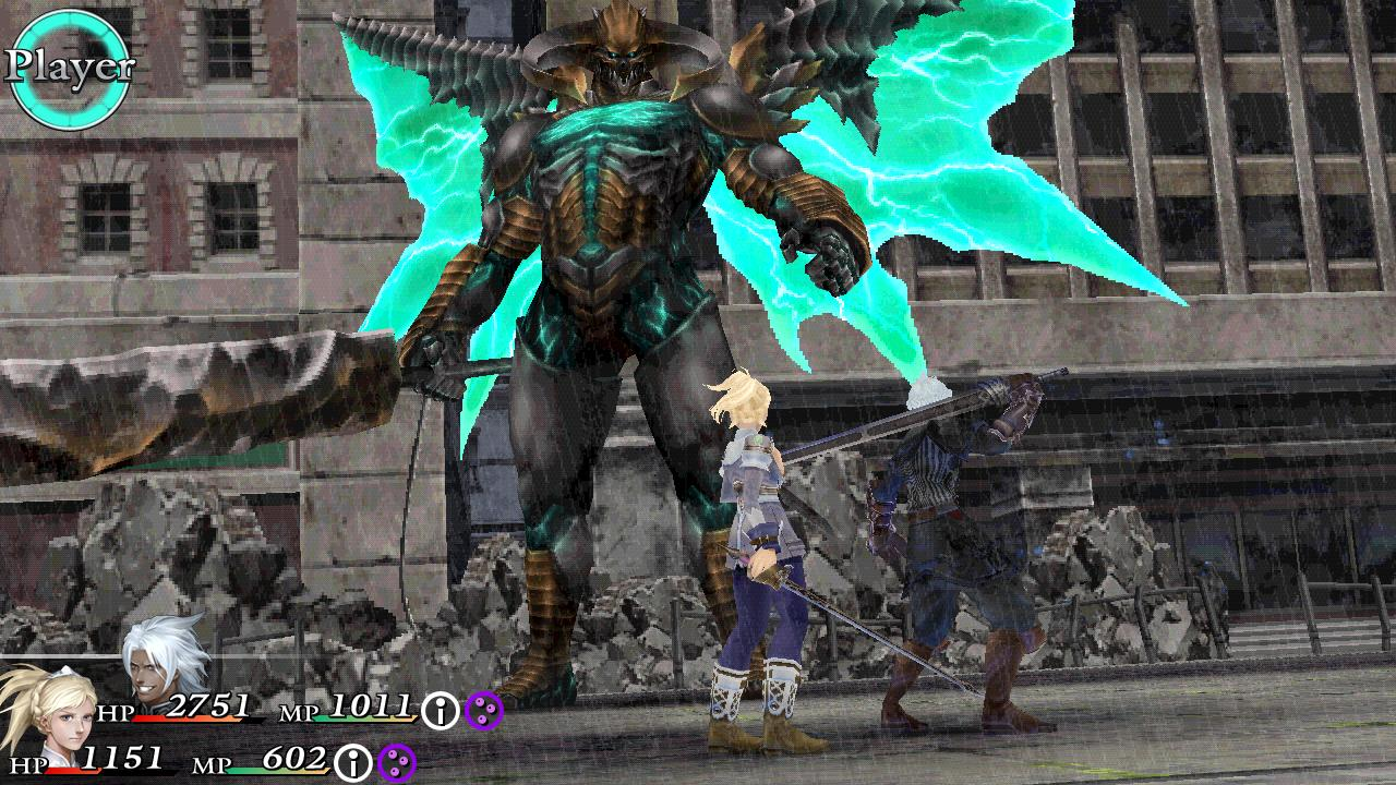 Modojo   Square Enix Pulls Chaos Rings and More From The App Store