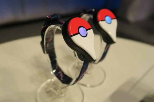 Modojo | E3 2016: Pokémon Go Getting Its Wearable Device This July