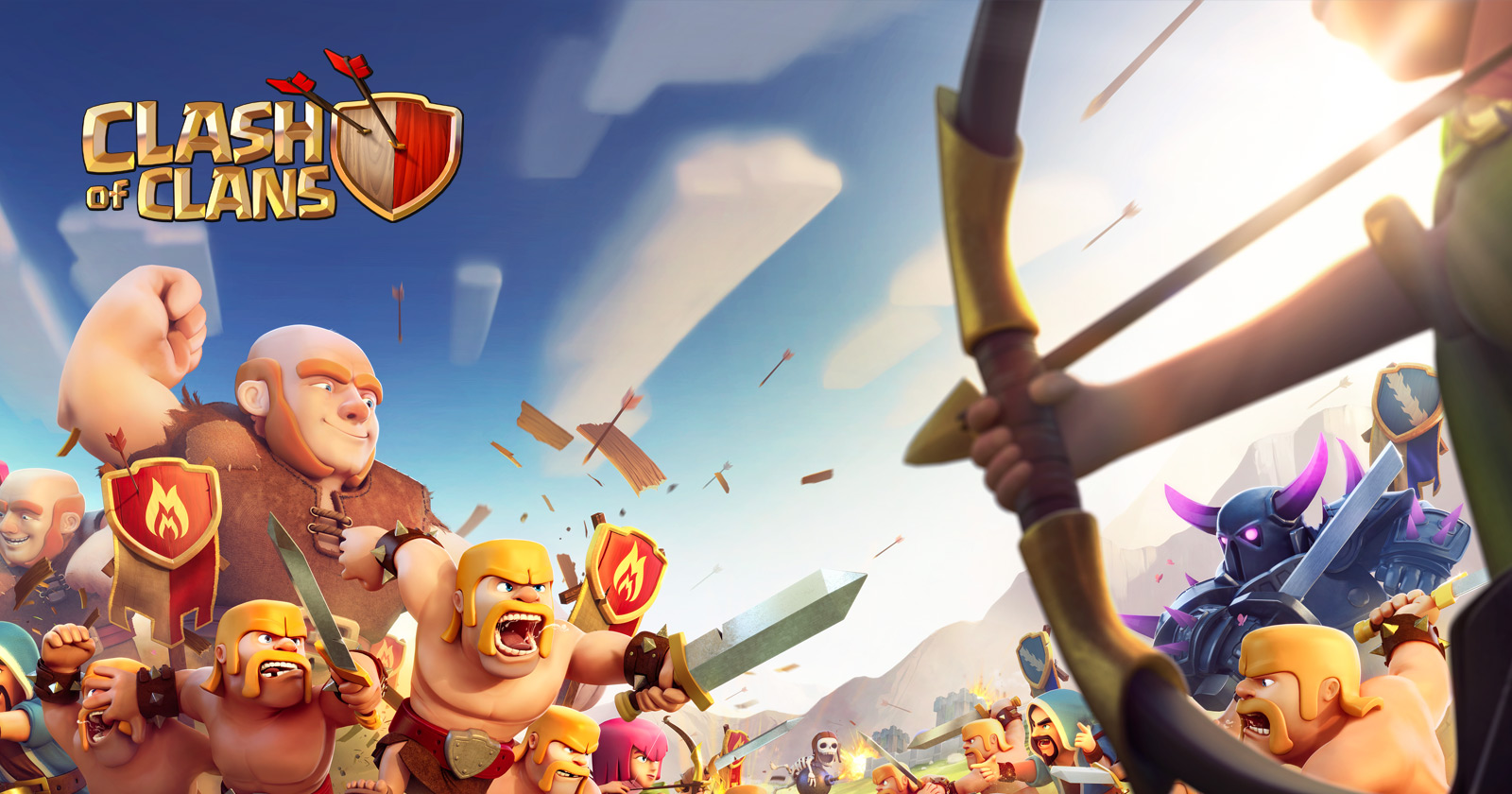 Modojo | Chinese Firm Tencent Looking To Close Deal on Mobile Gaming Giant Supercell