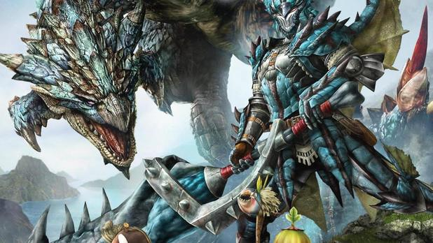 Modojo | E3 2016: You Can Get A Monster Hunter Generations Demo Code Right Now