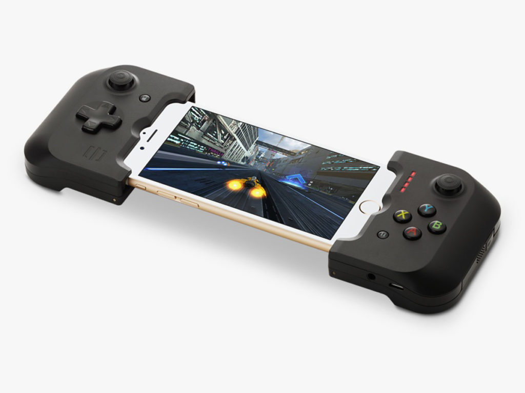 Modojo | Grab A Gamevice To Improve Your Mobile Gaming Experience