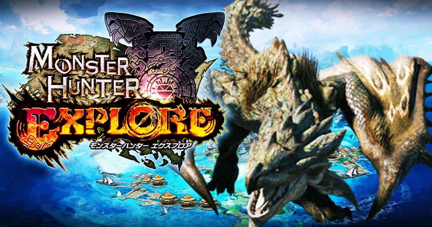 Modojo | Capcom Is Killing Monster Hunter Explore While It's Still In Soft-Launch
