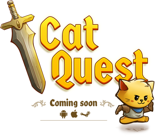 Modojo | Cat Quest Is Exactly What It Sounds, And You're Going to Want It