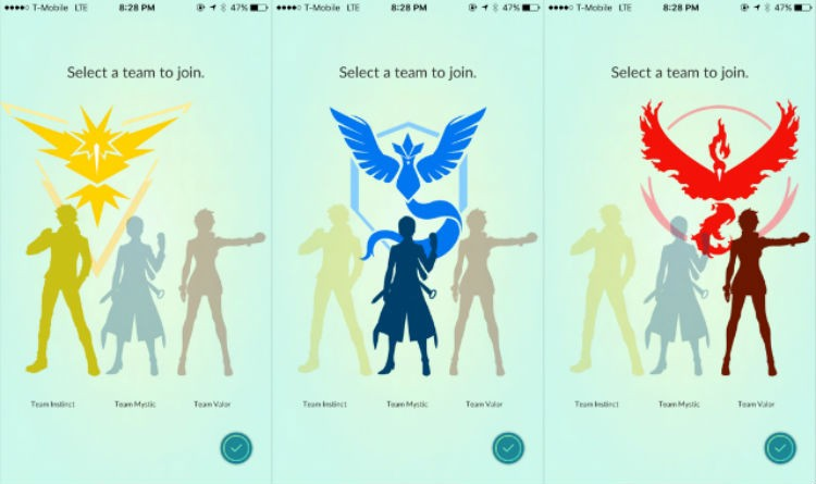 Modojo | Pokemon Go: Which Team Should You Join?