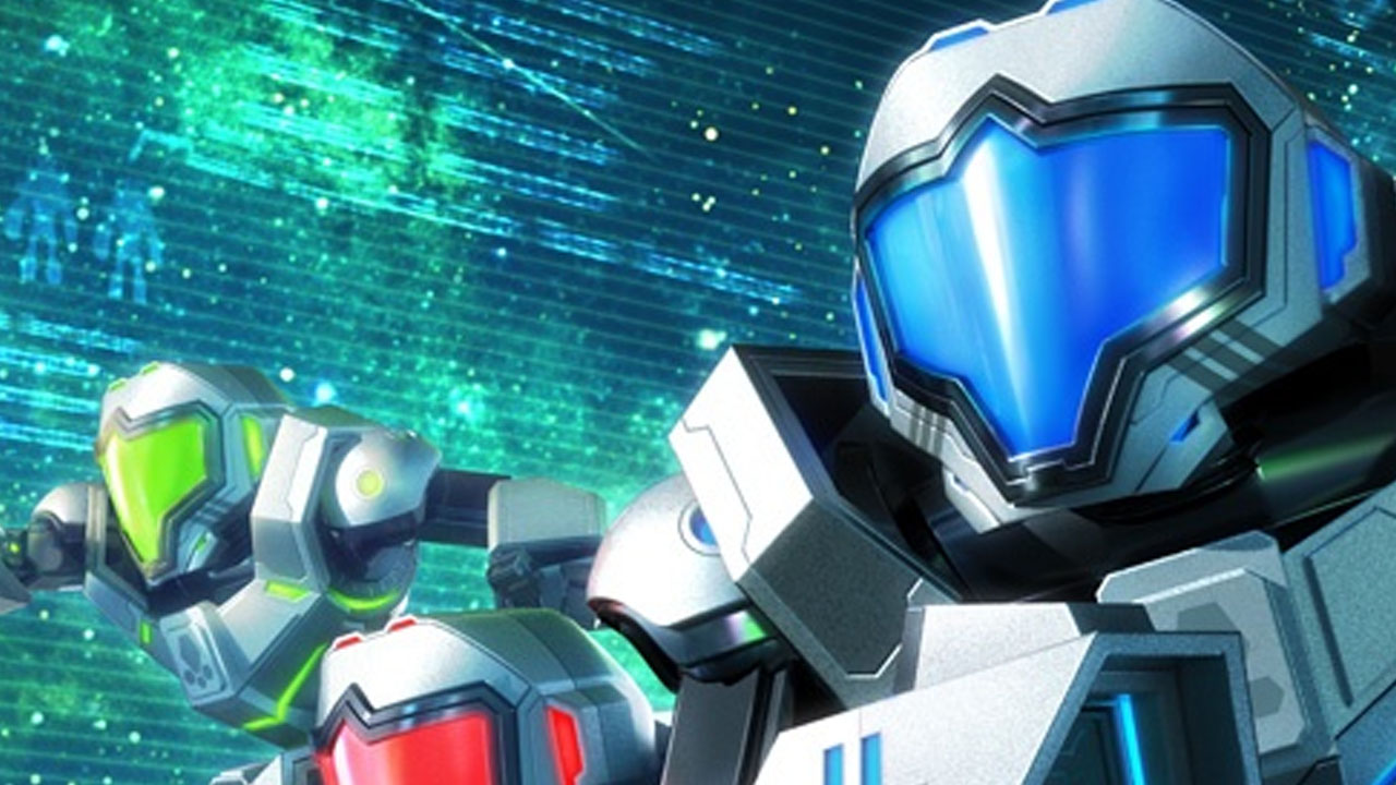 Modojo | Metroid Prime: Federation Force Gets Its Own Story Trailer