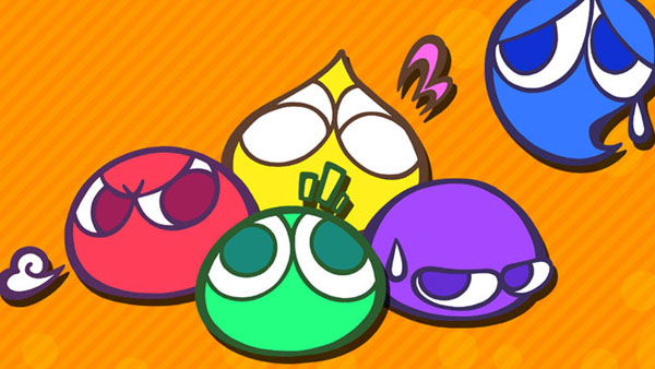 Modojo | Puyo Puyo Chronicle Is Coming To 3DS This December in Japan