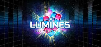 Modojo | Lumines Puzzle & Music Is Coming To The App Store This September