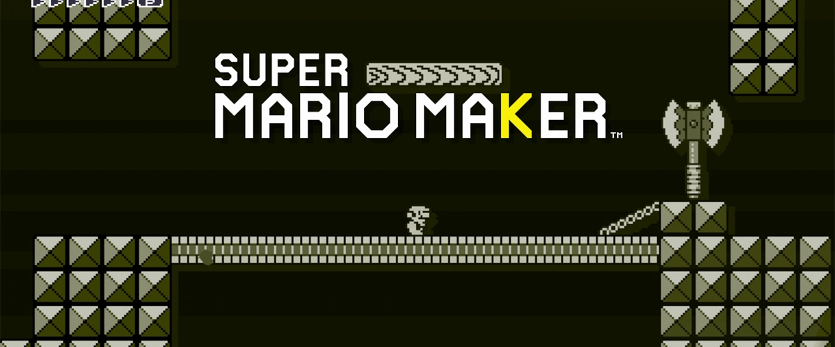 Modojo | Mario Maker 3DS Is Coming To A 3DS Near You
