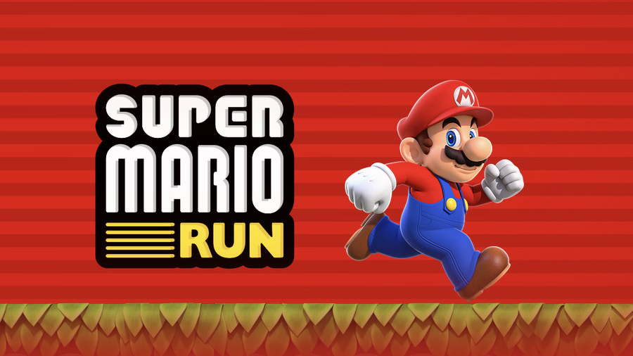Modojo | Super Mario Run Is The First App Starring Mario Hitting The App Store