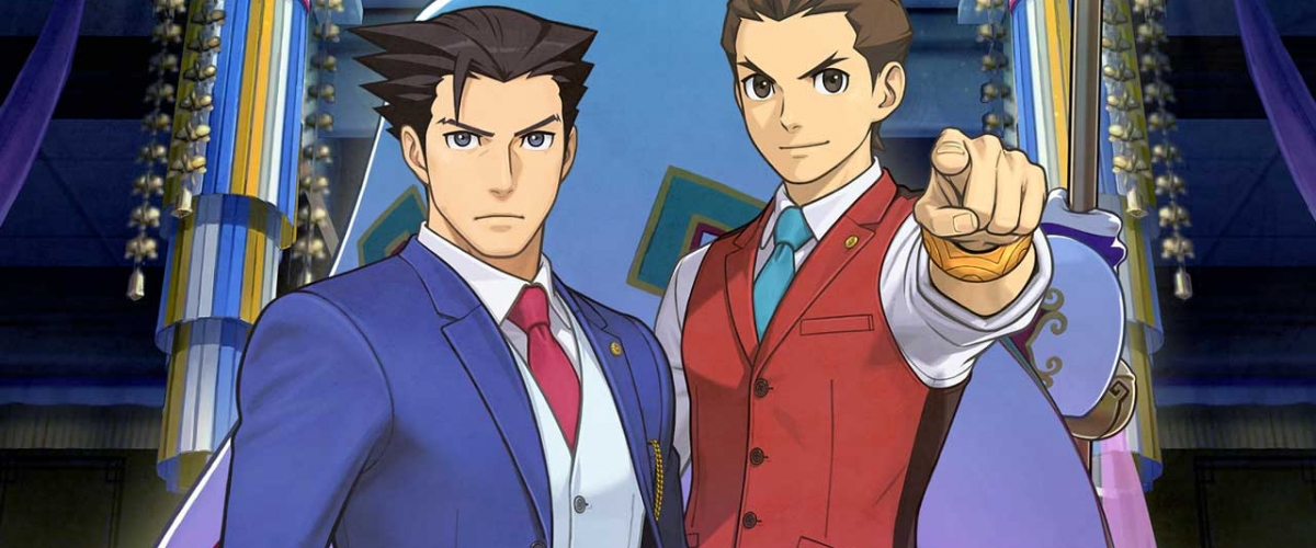 Modojo | Phoenix Wright: Ace Attorney - Spirit of Justice Review: If The Spirit Moves You