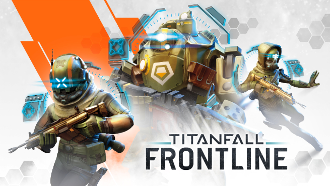 Modojo | Titanfall Is Coming To A Mobile Device Near You This Fall