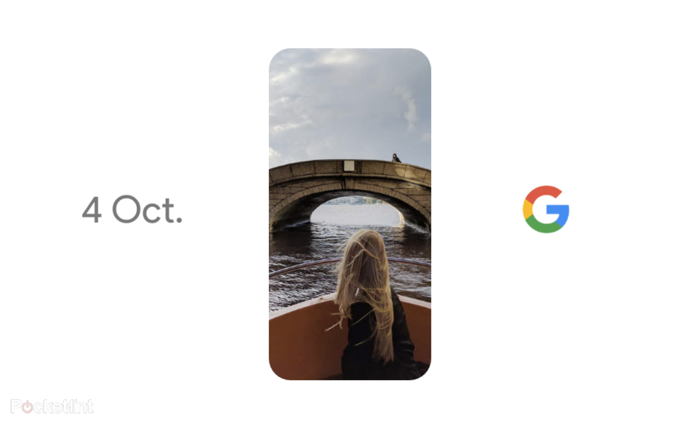 Modojo | Watch The #MadeByGoogle Event Right Here